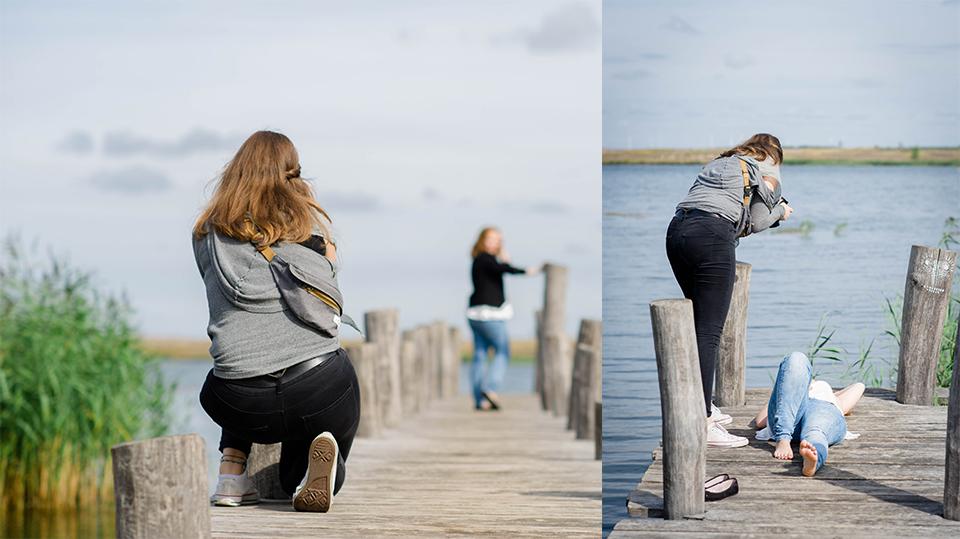 Fotografie-Workshop
